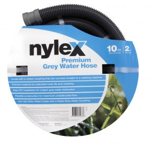 Grey water hoses