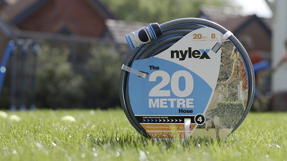 Nylex 20m BIG Splash TV Commercial