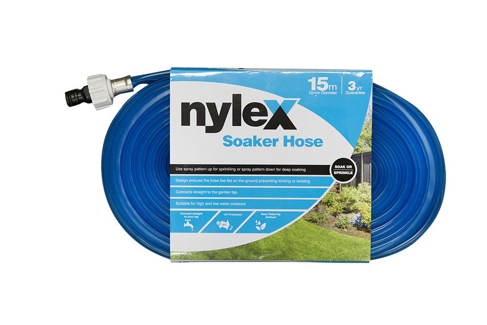 Home ...  sc 1 st  Nylex & Soaker Hose 15M u2013 Nylex